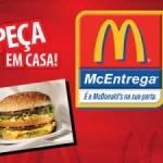 MCENTREGA.COM.BR – ENTREGA E PEDIDOS MCDONALDS