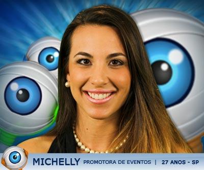 MICHELLY BBB11