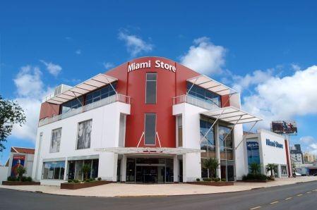 Miami Store Campinas