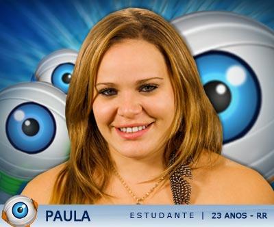 PAULA BBB11