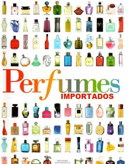 PERFUMES IMPORTADOS 2012 LANCAMENTO PROMOCOES