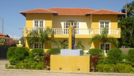 Peroba Vila Hotel