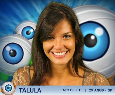 TALULA BBB11