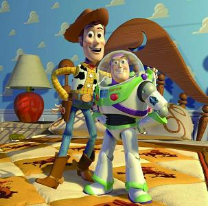 Toy Story 3 Porto Alegre
