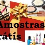COMO RECEBER AMOSTRAS GRÁTIS – BRINDES GRÁTIS DE VÁRIOS PRODUTOS