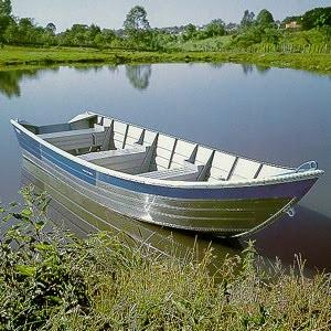 barcos usados para venda