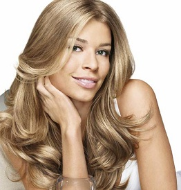 cabelos loiros 2011