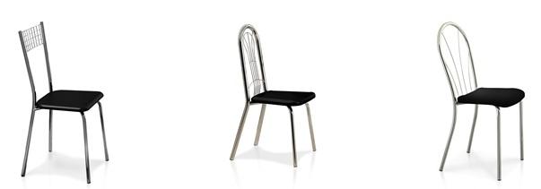 cadeiras de cozinha avulsas