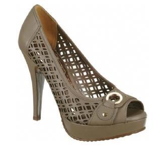 calçados Via Marte 2010-2011 verão nova coleção