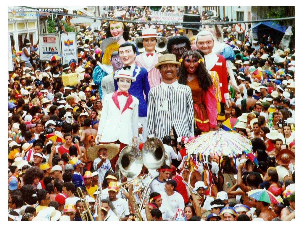 carnaval 2014 recife Olinda