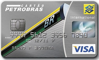 cartao petrobras bb