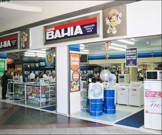 Casas Bahia MT
