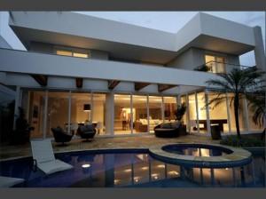casas modernas e lindas