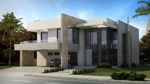 casas modernas e luxuosas