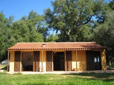fachadas de casas rusticas. casas rusticas simples