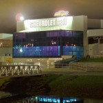 CHEVROLET HALL RECIFE SITE E AGENDA 2013 | CONFIRA A PROGRAMAÇÃO DO CHEVROLET HALL