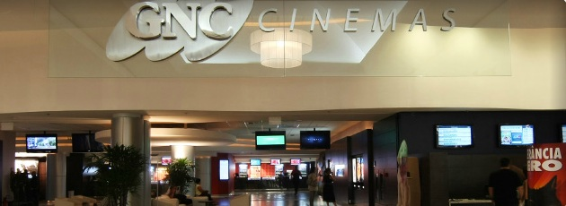 cinema shopping iguatemi Porto Alegre