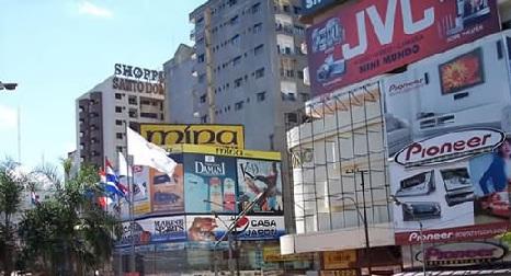 compras no paraguai lojas e precos