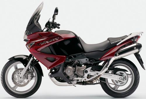 Consorcio Honda e Yamaha 2010-2011
