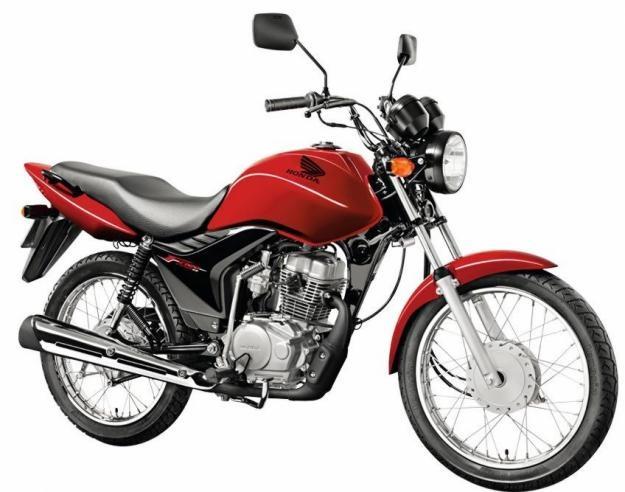 consorcio honda motos 2012