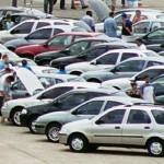 Cotação: Automóveis Usados