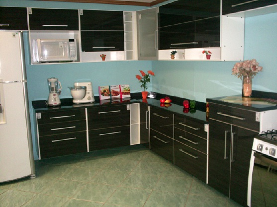 cozinha juliana casas bahia