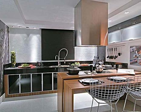 cozinhas decoração reformas