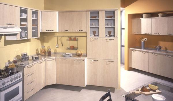 cozinhas itatiaia modernas