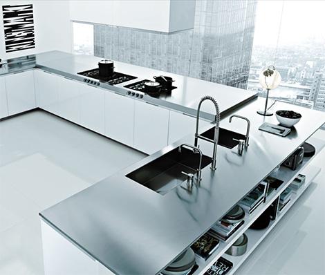 cozinhas lindas bonitas e funcionais