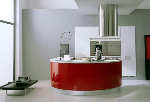 cozinhas modernas e planejadas