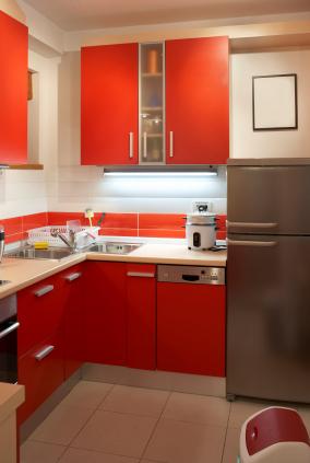 cozinhas pequenas decoradas 3