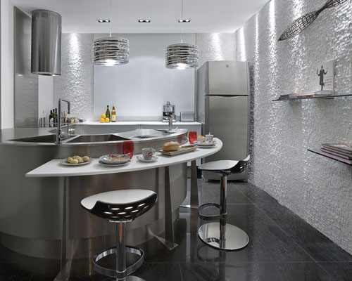 cozinhas planejadas e decoradas