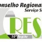 CRESS RS POA ENDEREÇO E TELEFONE