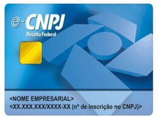 descobrir cnpj empresa
