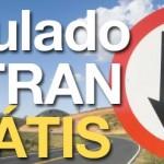 www.detran RS – SIMULADO TEÓRICO – PRATIQUE AGORA O SIMULADO PARA O DETRAN RS