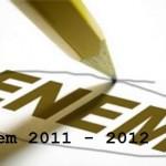 ENEM 2012 INSCRIÇÕES – DATAS DAS PROVAS – SITE OFICIAL ENEM 2012 inep.gov.br