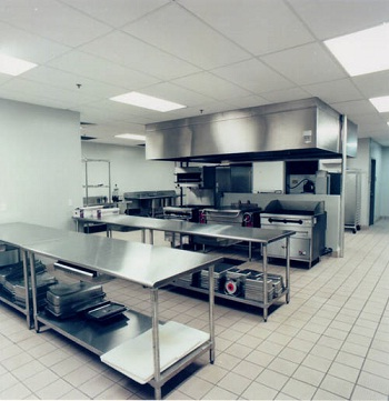 equipamentos cozinha industrial