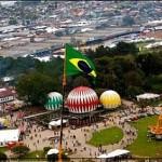 EXPOINTER 2011 | PROGRAMAÇÃO DE SHOWS E O FREIO DE OURO