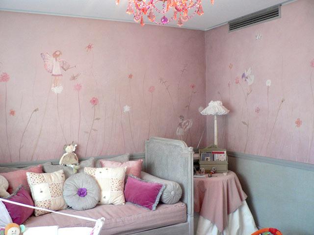 faixas decorativas papel de parede