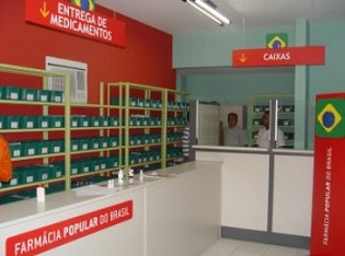 farmacia popular do brasil