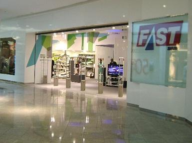 fast shop porto alegre
