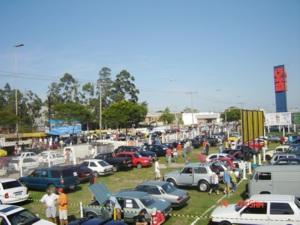 feira de carros big sertorio feira do big