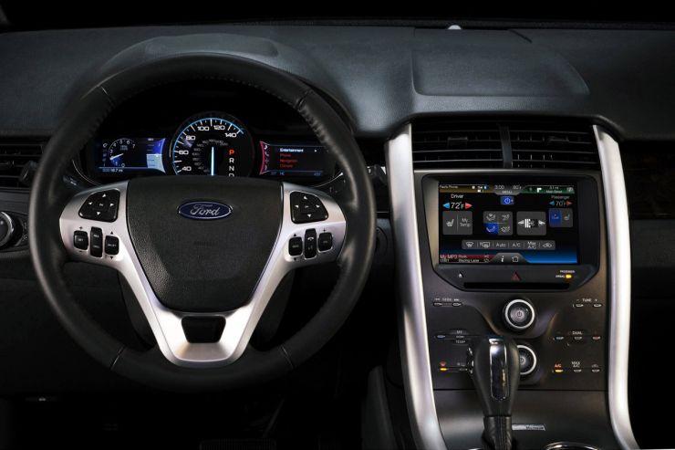 Ford edge 2011 pre?o no brasil wikipedia