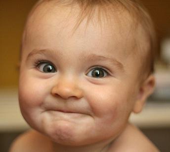 fotos de bebe lindos