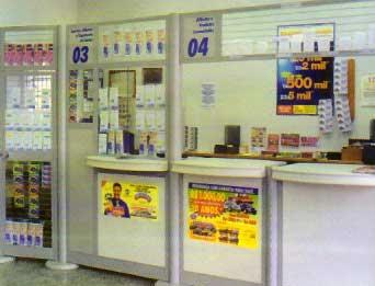 franquia casa loterica como abrir
