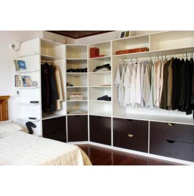 guarda roupas planejados