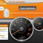 GVT TESTE DE VELOCIDADE | Saiba a Velocidade da Sua Internet com o Teste Power GVT