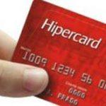 HIPERCARD FATURA 2 VIA HIPERCARD