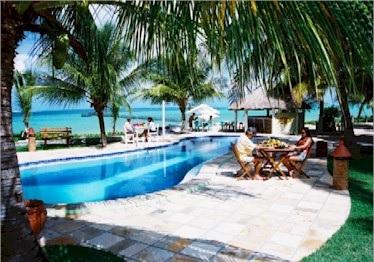 hotel vila tropical Maragogi