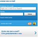 IG EMAIL LOGIN – ENTRAR NO IG MAIL | www.ig.com.br